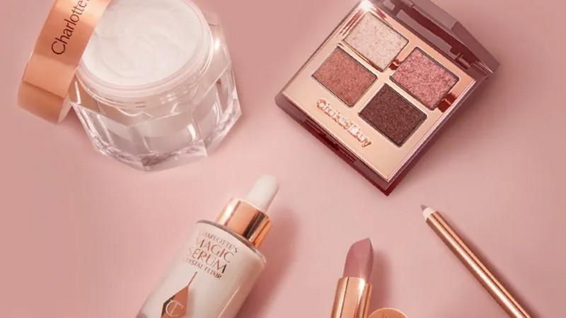 Luxury Palette Charlotte Tilbury