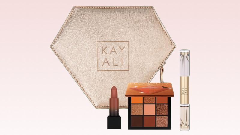 Darling Kit Kayali x Huda Beauty
