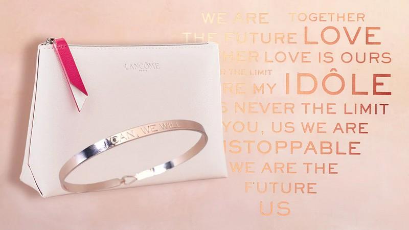 bracelet Lancôme