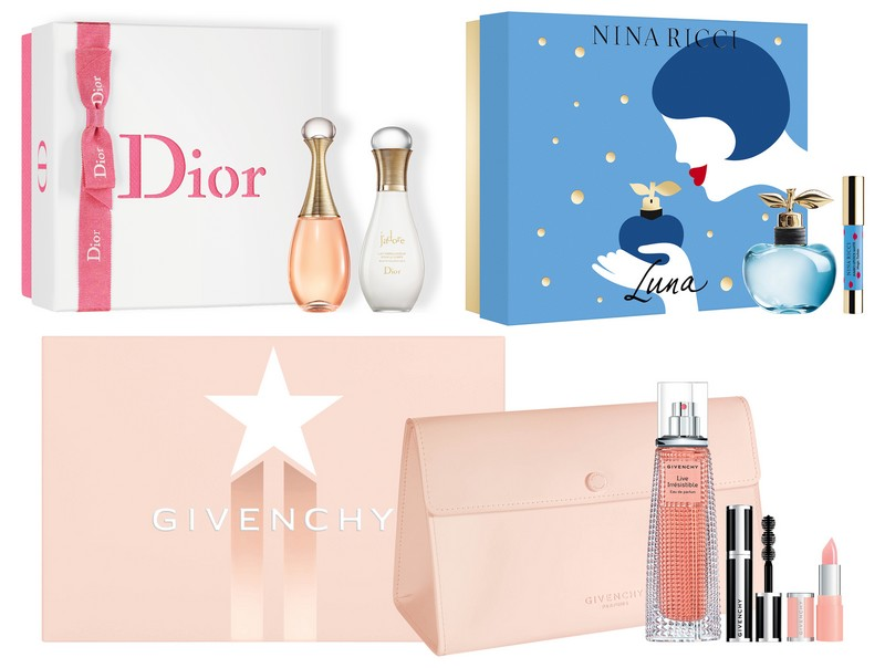parfums Sephora