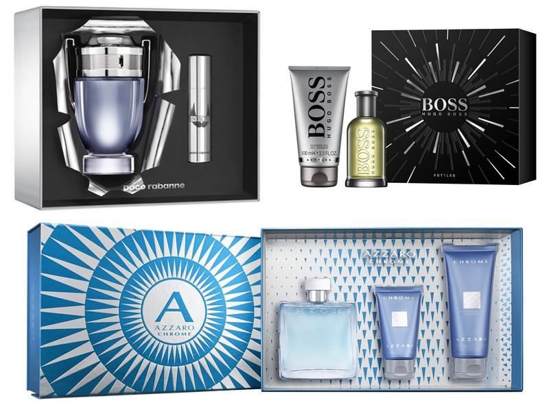 parfums homme Sephora