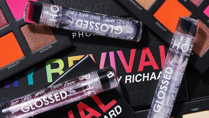 Richaard x Sephora Collection
