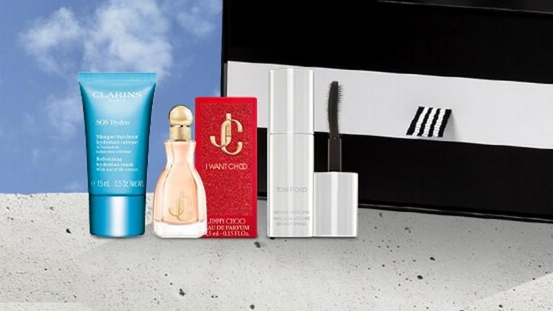 Sephora Box Saint Valentin