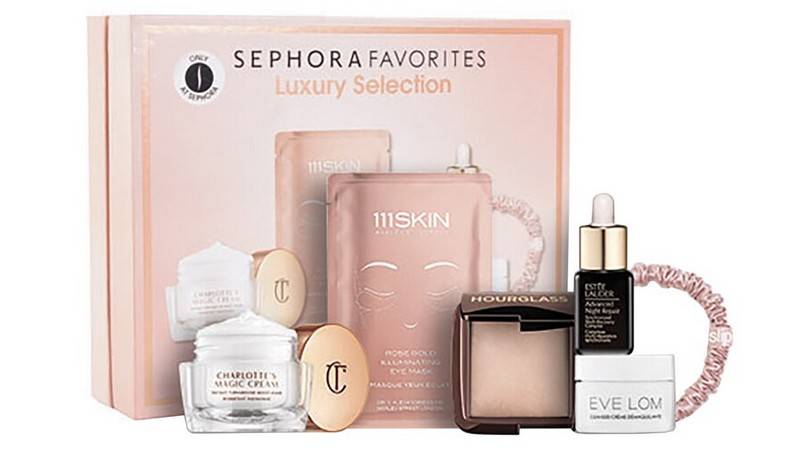 Sephora Favorites Luxury Selection