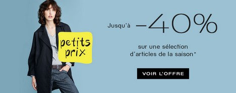promo Petits Prix