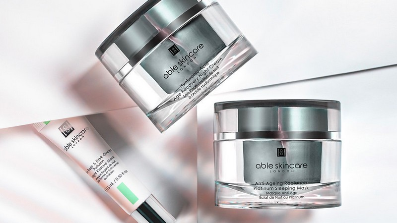 Vente privée Able Skincare