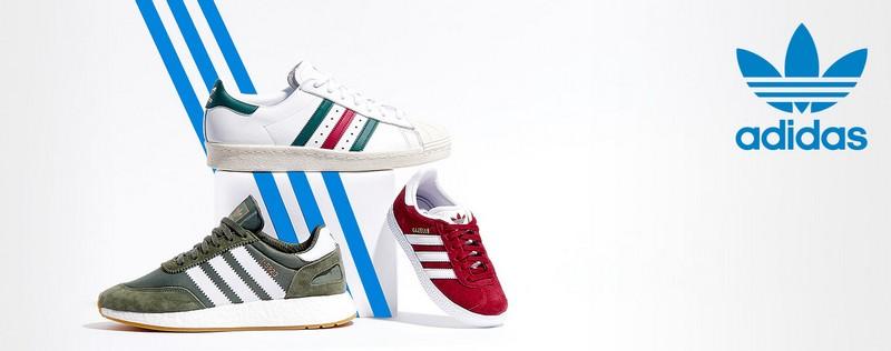 3e348123d5 Vente privée Adidas sportswear et chaussures - Shopping Addict