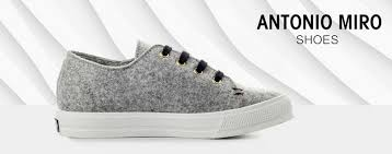 Antonio Miro Shoes