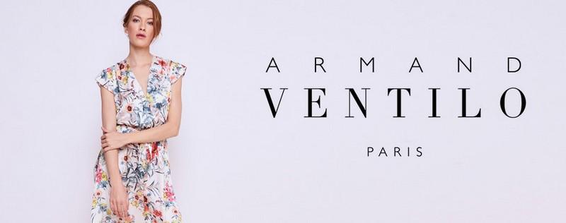 vente privée Armand Ventilo