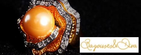 vente privée Bagouses & Diva