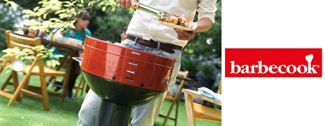 vente privée Barbecook