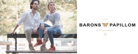 vente privée Barons Papillom
