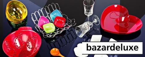vente privée Bazardeluxe