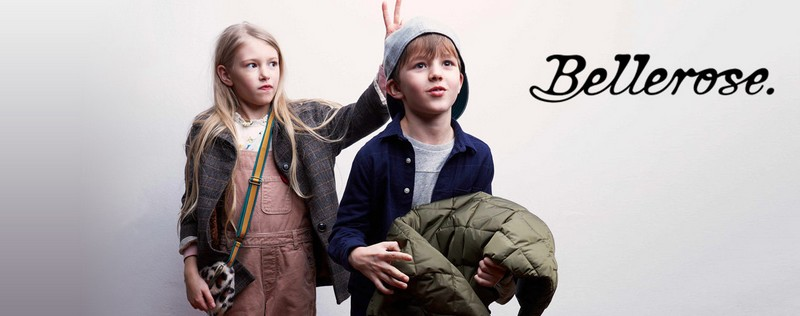Vente privée Bellerose Kids