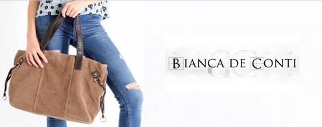 vente privée Bianca de Conti
