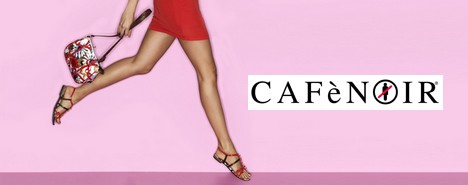 vente privée CaFèNoir
