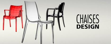 Vente privée de chaises design