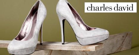 vente privée Charles David