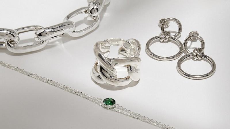 Vente privée Clio Blue bijoux