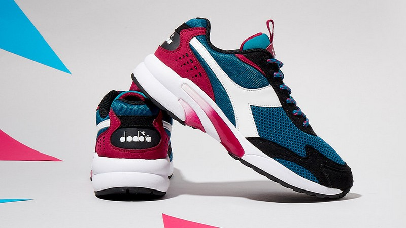 vente privée de chaussures Diadora