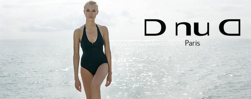 maillots de bain DnuD