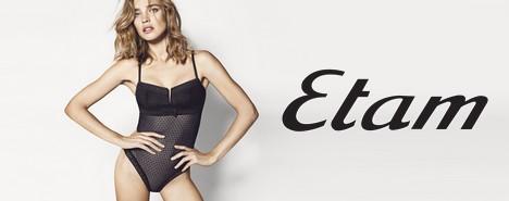 vente privée Etam lingerie