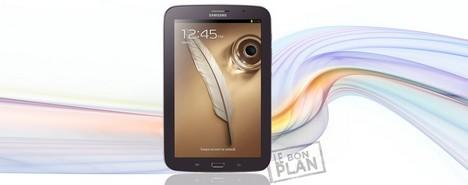 vente privée Samsung
