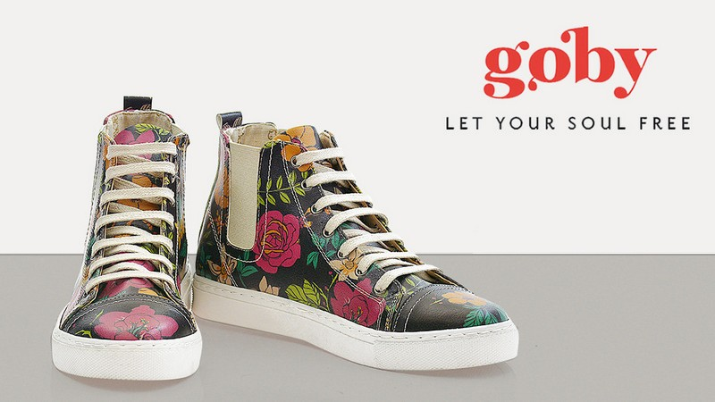 Vente privée chaussures Goby