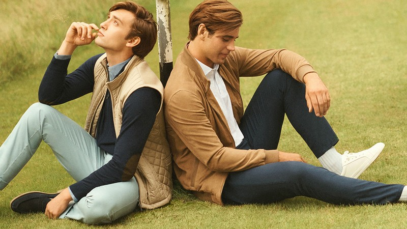 Vente privée Hackett London