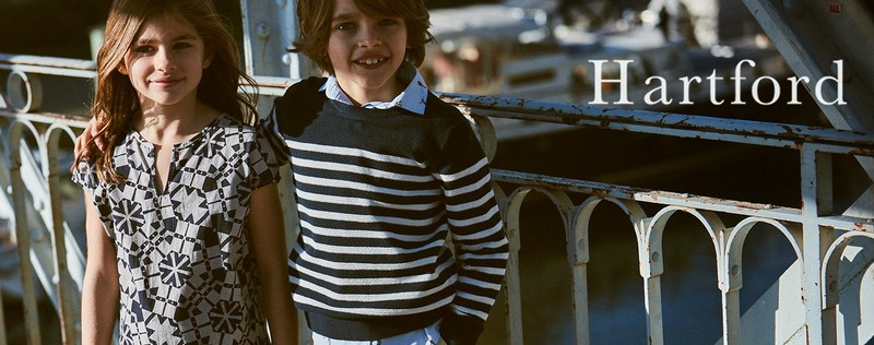 Vente privée Hartford Kids