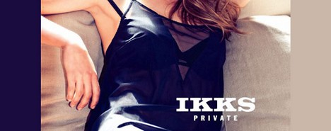 Ikks Private