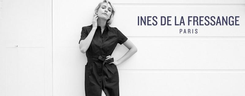 vente privée Ines de la Fressange
