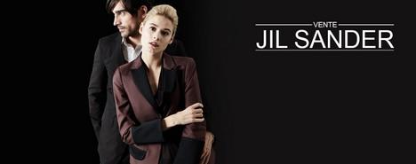vente privée Jil Sander