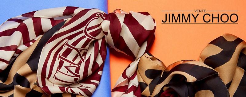 Vente privée Jimmy Choo accessoires