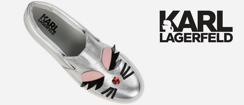 chaussures Karl Lagerfeld
