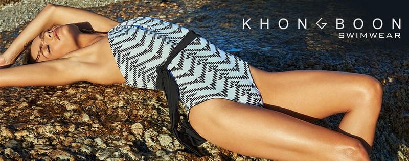 Vente privée Khongboon Swimwear