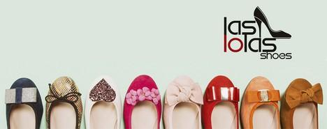 chaussures Las Lolas