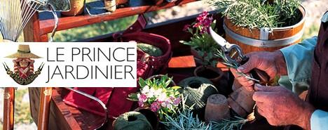 vente privée Le Prince Jardinier
