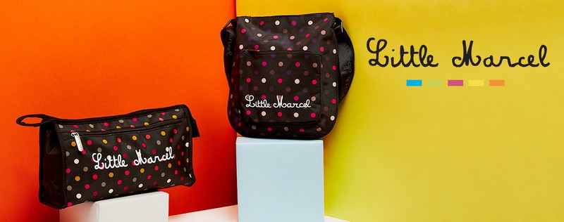 Vente privée de sacs Little Marcel