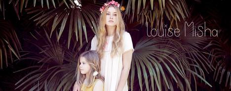 vente privée Louise Misha