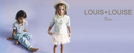 vente privée Louis Louise