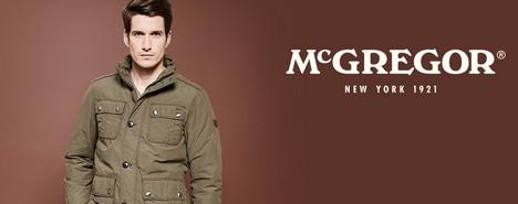 Vente privée Mc Gregor homme
