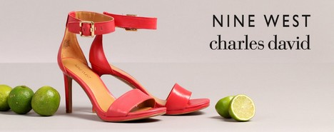 Nine West et Charles David