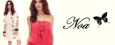 vente privée Noa