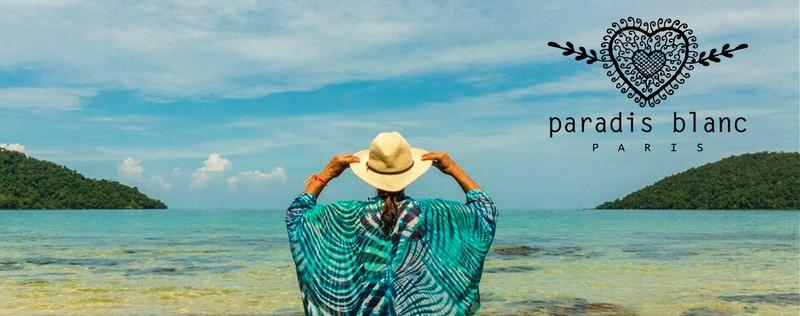 vente privée Paradis Blanc