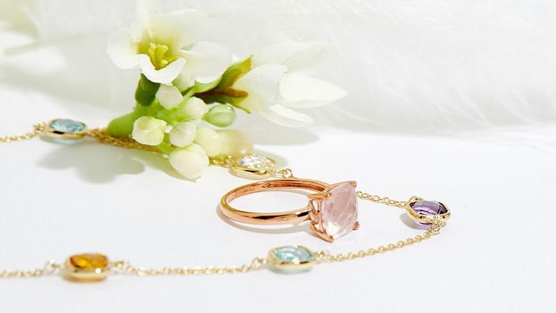 Paris Vendôme expose ses bijoux précieux en vente privée