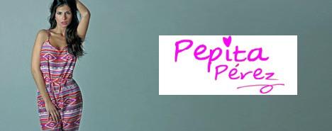vente privée Pepita Pérez