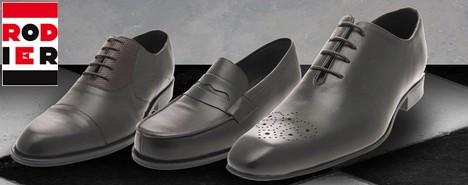 Rodier – Vente privée de chaussures homme