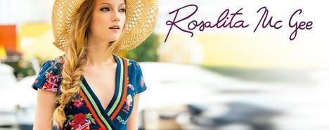 vente privée Rosalita Mc Gee