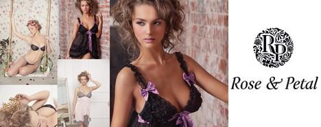vente privée Rose & Petal